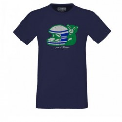 SPARCO APPAREL - USA PILOTA T-SHIRT
