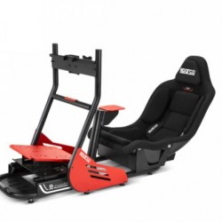 SPARCO GAMING - EVOLVE GP / COCKPIT F1