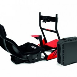 SPARCO GAMING - EVOLVE GP / COCKPIT F1 + PC + KEYBOARD