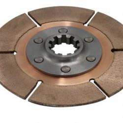 "TILTON CLUTCH DISC PACKS - 1 PLATE METALLIC DISC PLATES (5.5"" / 13.97cm)"