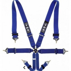 TRS SAFETY HARNESSES - RALLY PACK MAGNUM