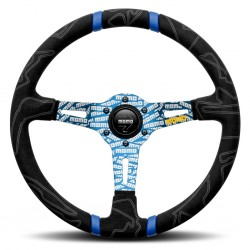 MOMO STEERING WHEELS - ULTRA STREET COLLECTION