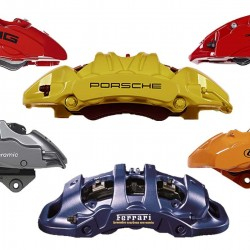 BREMBO BREAKING SYSTEMS