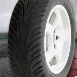 "DUNLOP RACING TYRES - 235/610 R17"" (SLICK/WET)"