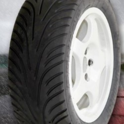 "DUNLOP RACING TYRES - 235/620 R17"" (SLICK/WET)"