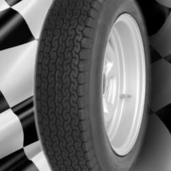 "DUNLOP RACING TYRES - 550 L13"" (HISTORIC)"
