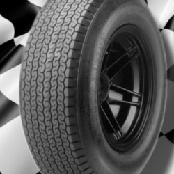 "DUNLOP RACING TYRES - 550 L15"" (HISTORIC)"