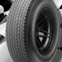 "DUNLOP RACING TYRES - 550 M14"" (HISTORIC)"