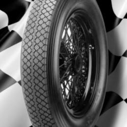"""DUNLOP RACING TYRES - 700 18"""" (VINTAGE/ROAD)"""