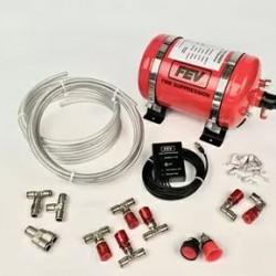 FEV FIRE EXTINGUISHERS - F-TEC2500EK