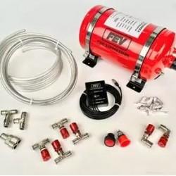 FEV FIRE EXTINGUISHERS - F-TEC4000EK