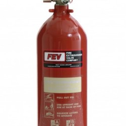 FEV FIRE EXTINGUISHERS - FE175HH