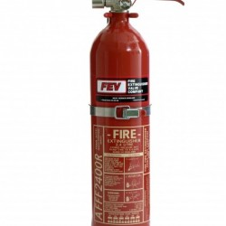 FEV FIRE EXTINGUISHERS - FE240HH