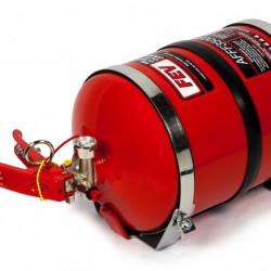 FEV FIRE EXTINGUISHERS - FES350MK