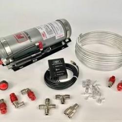 FEV FIRE EXTINGUISHERS - N-TEC3000R