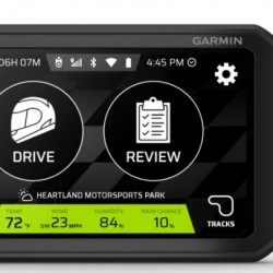 GARMIN CATALYST™ DRIVING PERFORMANCE OPTIMISER