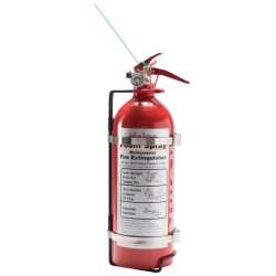 LIFELINE FIRE EXTINGUISHERS - HANDHELD