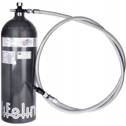 LIFELINE FIRE EXTINGUISHER - ZERO 360 SFI (SINGLE NOZZLE)