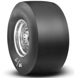MICKEY THOMPSON DRAG TYRES - ET DRAG® MOTORCYCLE