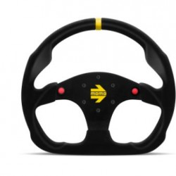 MOMO STEERING WHEELS - MOD. 30 (BUTTONS)