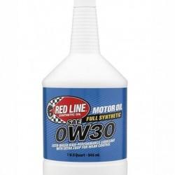 REDLINE HIGH PERFORMANCE OIL - 0W30