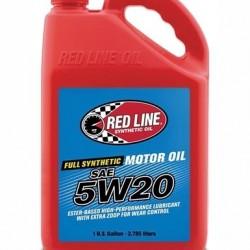 REDLINE HIGH PERFORMANCE OIL - 5W20