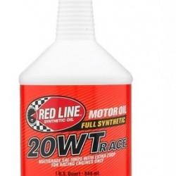 REDLINE RACING OIL - 20WT (5W20)