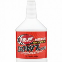 REDLINE RACING OIL - 30WT (10W30)