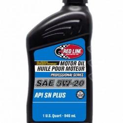 REDLINE PROFESSIONAL SERIES OIL - 5W20