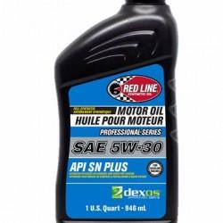 REDLINE PROFESSIONAL SERIES OIL - 5W30
