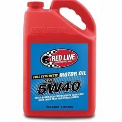 REDLINE HIGH PERFORMANCE OIL - 10W40