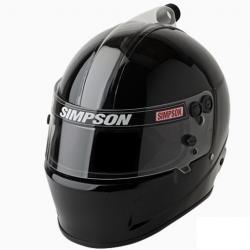 SIMPSON HELMETS - AIR INFORCER SHARK