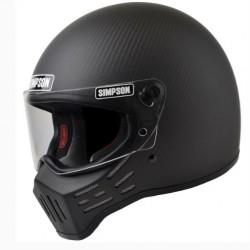 SIMPSON HELMETS - M30 MOTORCYCLE