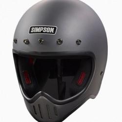 SIMPSON HELMETS - M50 MOTORCYCLE