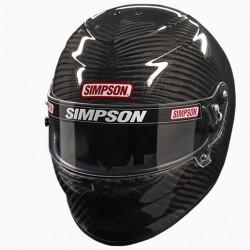 SIMPSON HELMETS - VENATOR PRO 8860 CARBON FIBRE