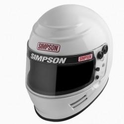 SIMPSON HELMETS - VOYAGER 2 FULL FACE