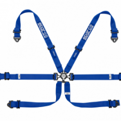 SPARCO SAFETY HARNESS - 04818RALPD