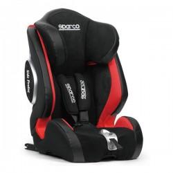 SPARCO KIDS - CHILD SEAT (F1000Ki G123)