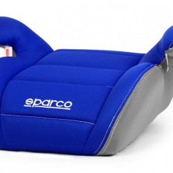 SPARCO KIDS - BOOSTER SEAT (F100K)