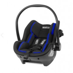 SPARCO KIDS - CHILD SEAT i SIZE (SK300GR)