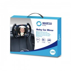 SPARCO KIDS - BABY CAR MIRROR