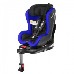 SPARCO KIDS - CHILD SEAT (SK5001)