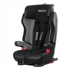 SPARCO KIDS - CHILD SEAT ISOFIX (SK700)