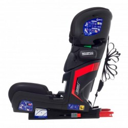 SPARCO KIDS - CHILD SEAT i (SK8001)