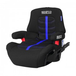 SPARCO KIDS - BOOSTER SEAT ISOFIX