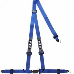 TRS SAFETY HARNESSES - BOLT IN 3 POINT ECE HARNESS