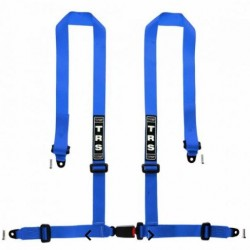TRS SAFETY HARNESSES - BOLT IN 4 POINT ROAD HARNESS
