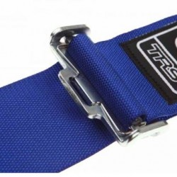 TRS SAFETY HARNESSES - MAGNUM 4 POINT FIA HARNESS