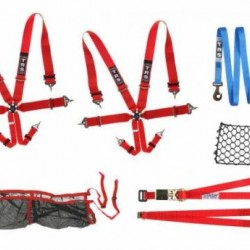 TRS SAFETY HARNESSES - MAGNUM RALLY PACK