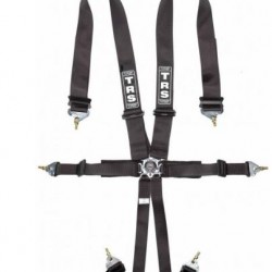TRS SAFETY HARNESSES - PRO 6 POINT SUPERLITE FIA HARNESS